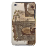 A Triumphal Arch of Tripoli in Barbary, plate 24 f iPod Touch Cases
