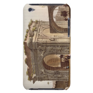A Triumphal Arch of Tripoli in Barbary, plate 24 f iPod Touch Case-Mate Case