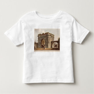 A Triumphal Arch of Tripoli in Barbary, plate 24 f Toddler T-shirt