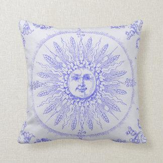 A True Blue Friend Pillow