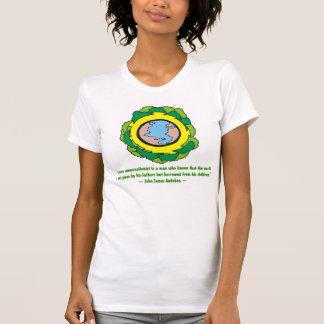 A True Conservationist Tshirt