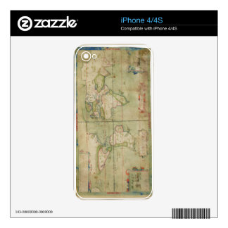 A True Description of the Naval Expedition of Fran iPhone 4S Skins