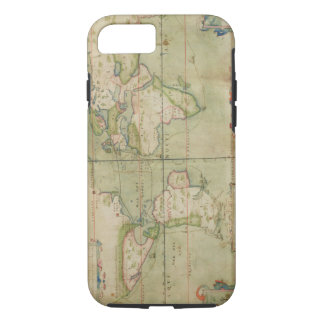 A True Description of the Naval Expedition of Fran iPhone 8/7 Case