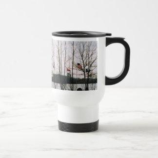 a true field of american dreams coffee mugs