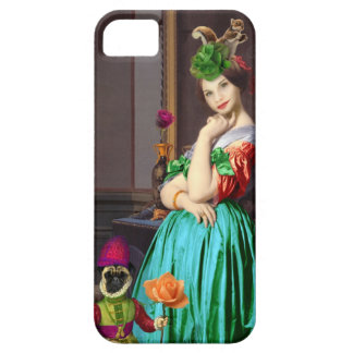 A true Princess has FUN ! iPhone 5 Covers