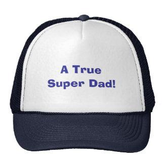 A True, Super Dad! Trucker Hat
