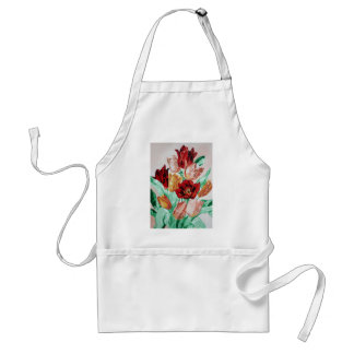 A Tulip Collection Aprons