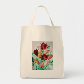 A Tulip Collection Tote Bag