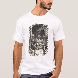 A Turkish Coffee-house T-Shirt
