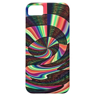 A Twisted Mind iPhone Case