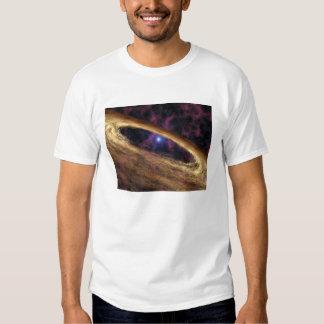 A type of dead star called a pulsar T-Shirt