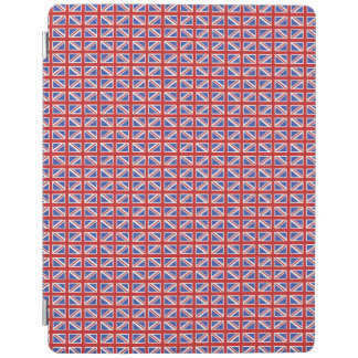 A Union Jack Pattern iPad Smart Cover