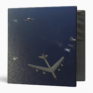 A US Air Force B-52 Stratofortress aircraft 2 Binder