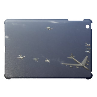 A US Air Force B-52 Stratofortress aircraft 3 iPad Mini Covers