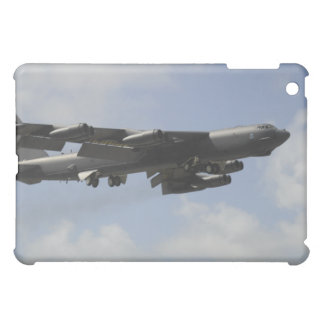A US Air Force B-52 Stratofortress in flight iPad Mini Covers
