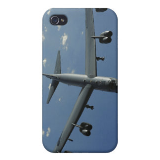 A US Air Force B-52 Stratofortress iPhone 4/4S Cases