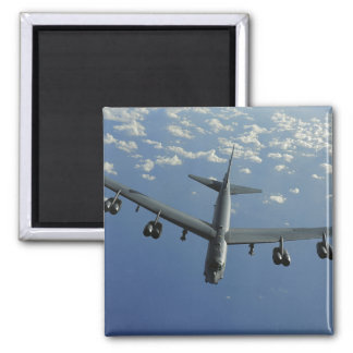 A US Air Force B-52 Stratofortress Magnet