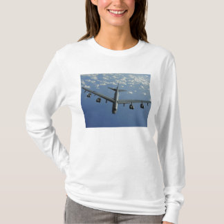 A US Air Force B-52 Stratofortress T-Shirt