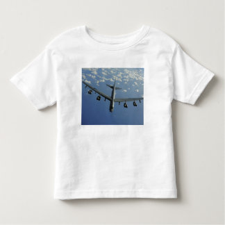 A US Air Force B-52 Stratofortress Toddler T-shirt