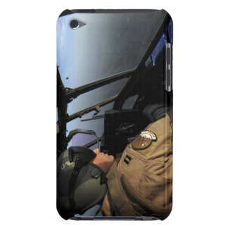 A US Air Force C-130J Hercules pilot Barely There iPod Cover
