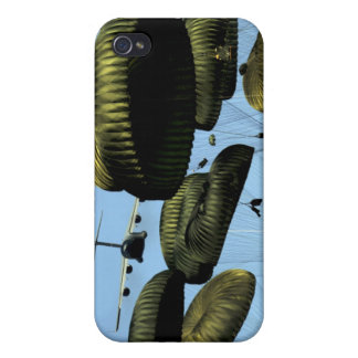 A US Air Force C-17 Globemaster III Covers For iPhone 4
