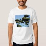 A US Air Force C-17 Globemaster III Tshirts