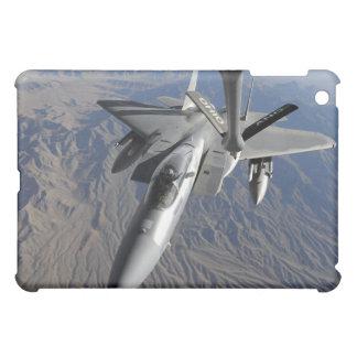 A US Air Force F-15 Eagle iPad Mini Covers