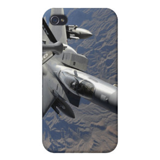 A US Air Force F-15 Eagle iPhone 4/4S Case