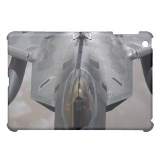 A US Air Force F-22 Raptor is refueled iPad Mini Cases
