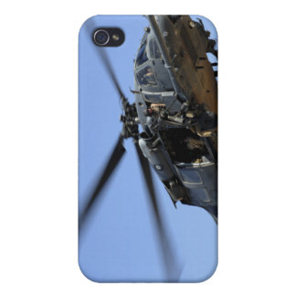 A US Air Force HH-60 Pavehawk Cover For iPhone 4