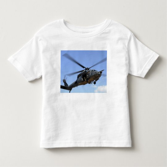 A US Air Force HH-60 Pavehawk Toddler T-shirt
