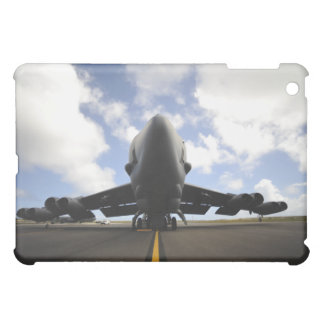 A US Air Force maintenance crew iPad Mini Covers