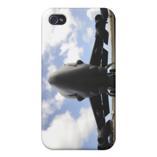 A US Air Force maintenance crew iPhone 4/4S Case