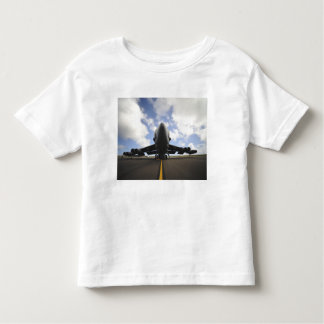A US Air Force maintenance crew Toddler T-shirt