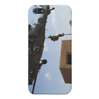 A US Air Force Pararescuemen Case For iPhone 5