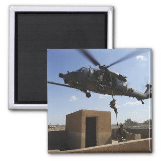 A US Air Force Pararescuemen Magnet