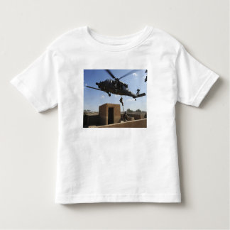 A US Air Force Pararescuemen Toddler T-shirt
