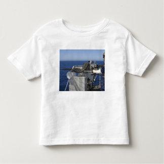 A US Navy Gunner's Mate Toddler T-shirt