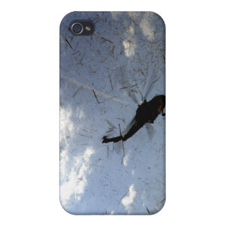 A US Navy HH-60 Seahawk iPhone 4/4S Cover