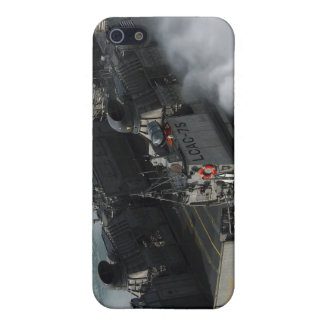 A US Navy Landing Craft Air Cushion Cover For iPhone SE/5/5s
