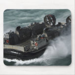 A US Navy Landing Craft Air Cushion Mouse Pads