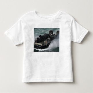 A US Navy Landing Craft Air Cushion Toddler T-shirt