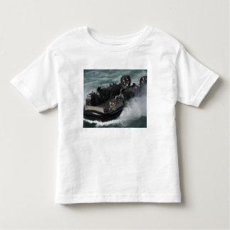 A US Navy Landing Craft Air Cushion Toddler T-shirt