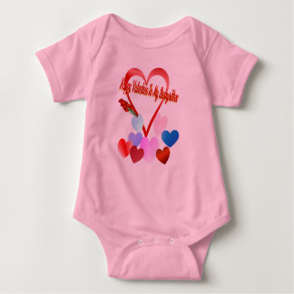 A Valentine For Baby Sitter Shirt