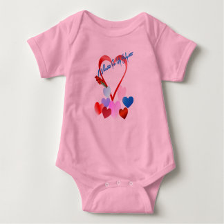 A Valentine For Baby Sitter Tshirt