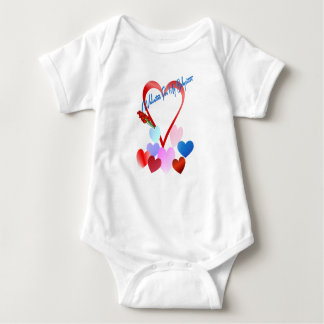 A Valentine For Baby Sitter Tshirts