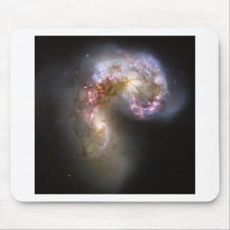 A Vast Cosmic Arena Mouse Pad