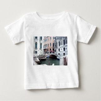 A Venetian bridge T Shirt