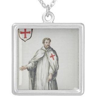 A Venetian Templar Custom Jewelry