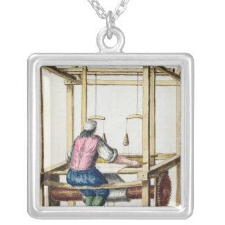 A Venetian Weaver Custom Jewelry